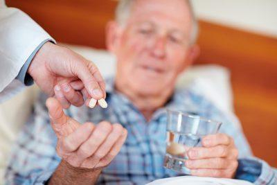 Лечение деменции у пожилых людей препараты: как и чем лечить стариков