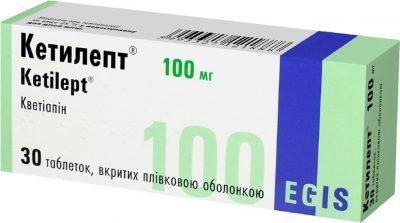 Препараты от бессонницы: нейролептики