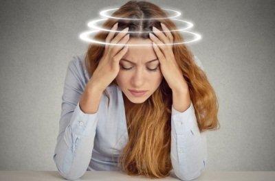 Базилярная мигрень: симптомы болезни