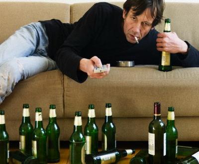 Алкогольная бессонница: описание заболевания
