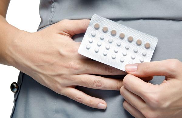 Гормональные препараты при кисте