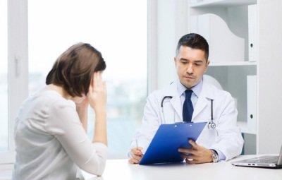 Базилярная мигрень: диагностика