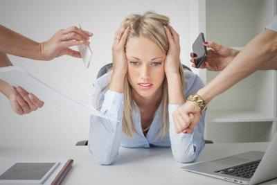 Симптомы мигрени у женщин 30 лет