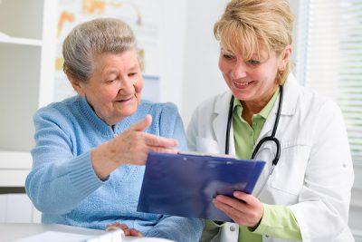 Лечение бессонницы у пожилых людей: о заболевании