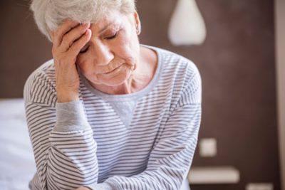 Причины деменции: факторы риска