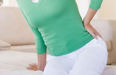 Тазовая невралгия: симптомы пудендальной