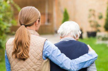 Деменция у пожилых людей - симптомы