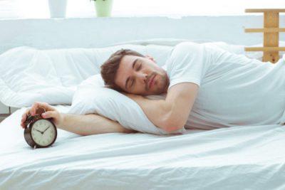 Сонный паралич - причины: как предотвратить возникновение
