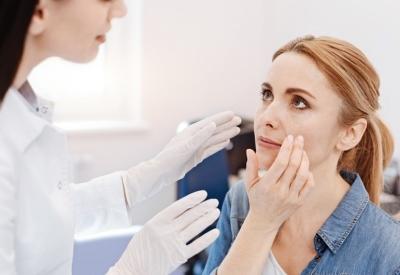 Лицевой нерв, воспаление: симптомы и диагностика