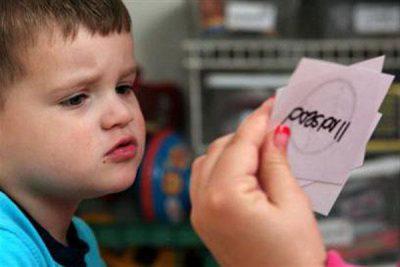 Признаки слабоумия у детей: психологическое тестирование