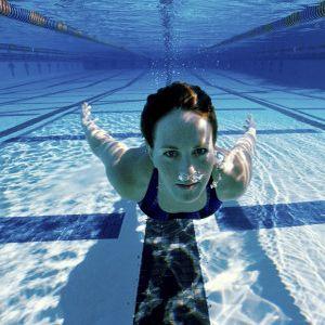 Плавание оптимальный вариант для лечения сколиоза