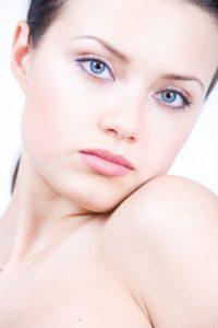 Правильный уход за проблемной кожей лица