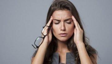 Базилярная мигрень: симптомы, диагностика, лечение