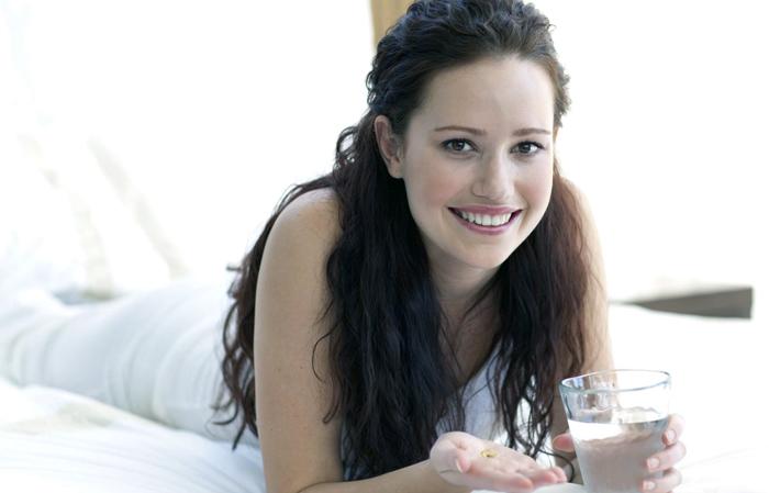 таблетки при менструации