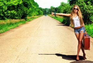 Путешествия необходимы для здоровья тела и души
