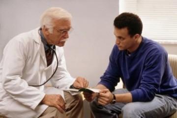Отек мошонки: симптомы, причины, лечение