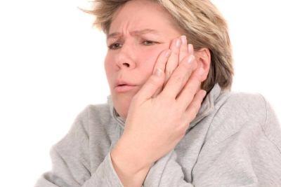 Синдром Фрея и дифференциальная диагностика