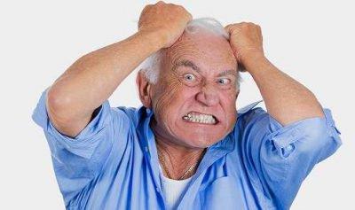 Деменция у пожилых людей симптомы: признаки психических расстройств