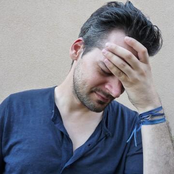 Жжение и зуд у мужчин частая причина венерических заболеваний