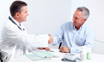 Причины увеличения мошонки, методы лечения