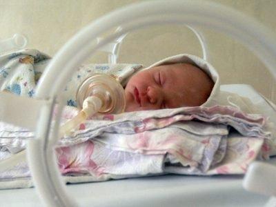 Апноэ у новорожденных: о заболевании