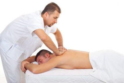 Народное лечение эпилепсии: массаж