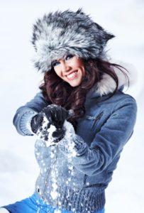 Холода угрожают самочувствию