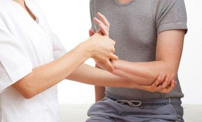 Неврит лучевого нерва: прогноз и профилактика