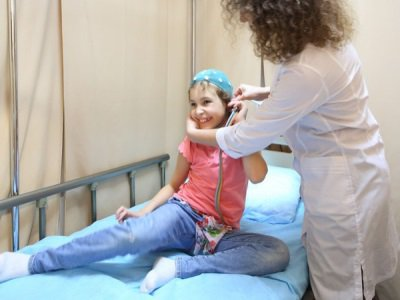 Лечение эпилепсии у детей: можно ли вылечить полностью