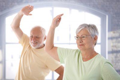 Лечение паркинсонизма народными средствами: физкультура, зарядка, ЛФК