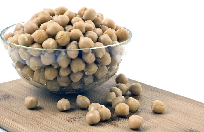 полезные свойства хумуса
