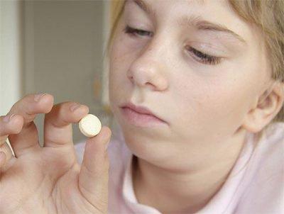 Глицин при эпилепсии: влияние на организм больного
