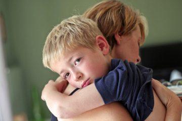 Причины возникновения эпилепсии у детей