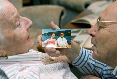 Деменция - стадии развития, прогноз продолжительности жизни: легкая начальная