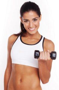 Как фитнес влияет на здоровье человека