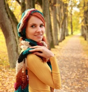 Как ухаживать за своими волосами в осенний период