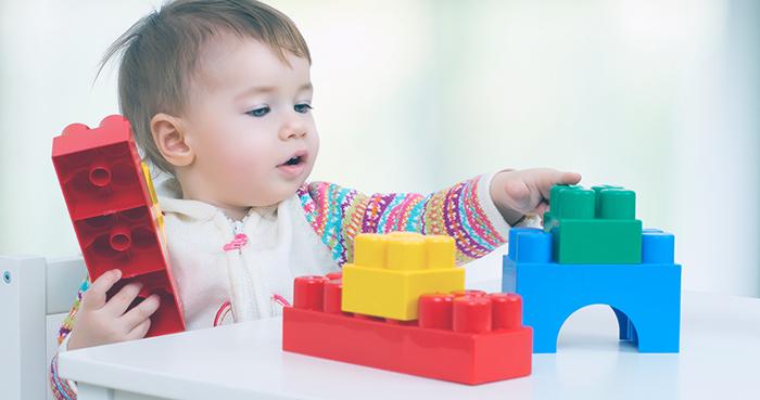 навыки ребенка пирамида