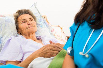 Опасность, последствия и осложнения при болезни Паркинсона: акинетический криз