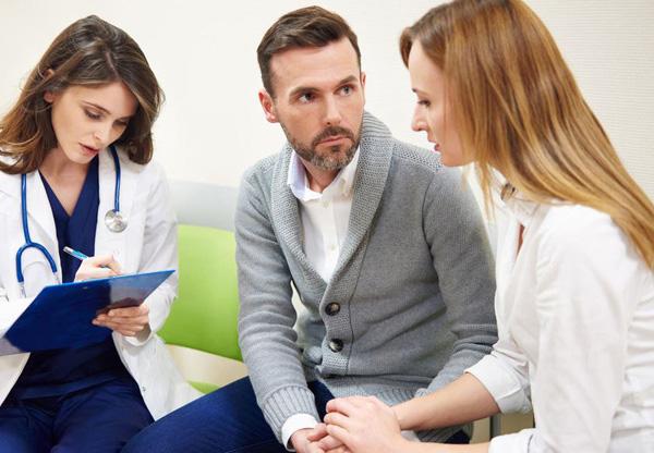 Планировать беременность рекомендуется после удаления кисты