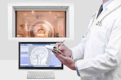 Лицевой нерв, воспаление: симптомы и исследования