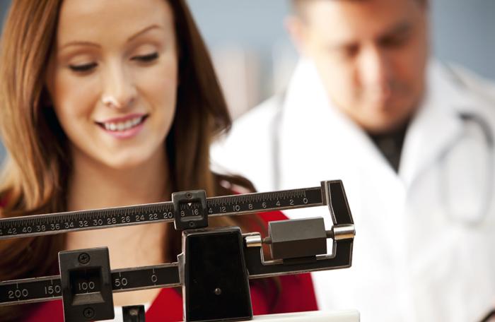 вес рекомендуемый докторами