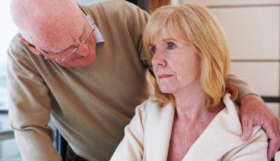 Деменция у пожилых людей симптомы: что такое возрастное слабоумие