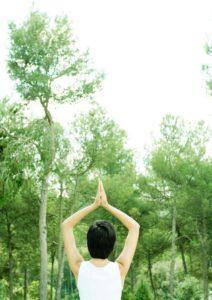 Сила йоги