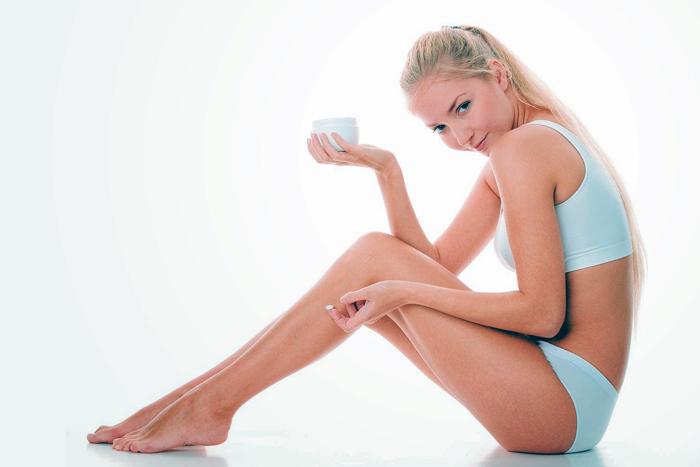 крем для похудения