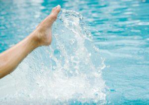 Вода фундамент жизни