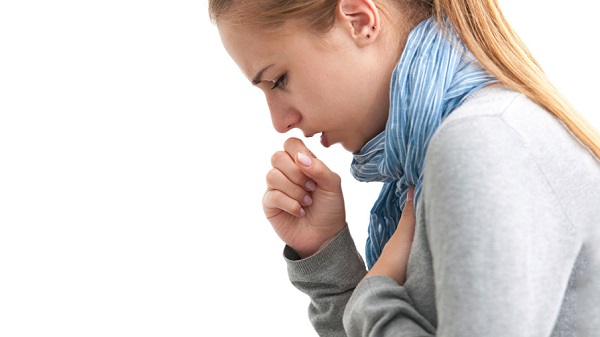 Какой кашель вызывает боль в спине?