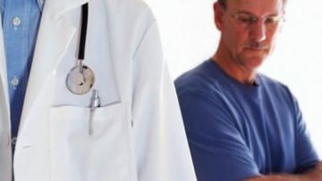 Что делать, если диагностирован абактериальный простатит