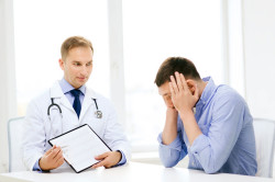 Травмы полового члена: виды, симптомы и оказание первой помощи при ушибах и переломах