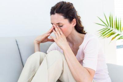 Синдром Сладера (невралгия крылонебного узла, ганглионит): симптомы