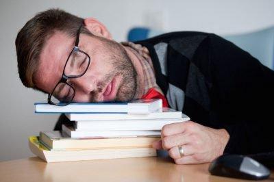 Сонный паралич - причины: нарколепсия